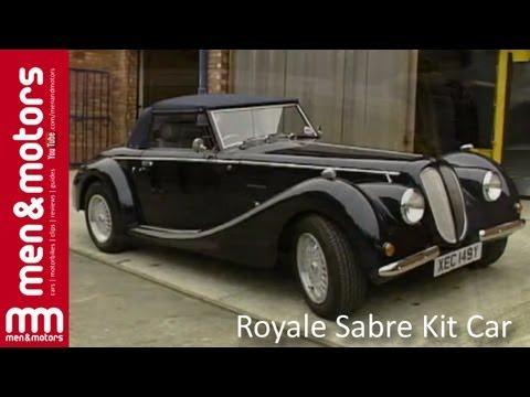 Royale Sabre Kit Car