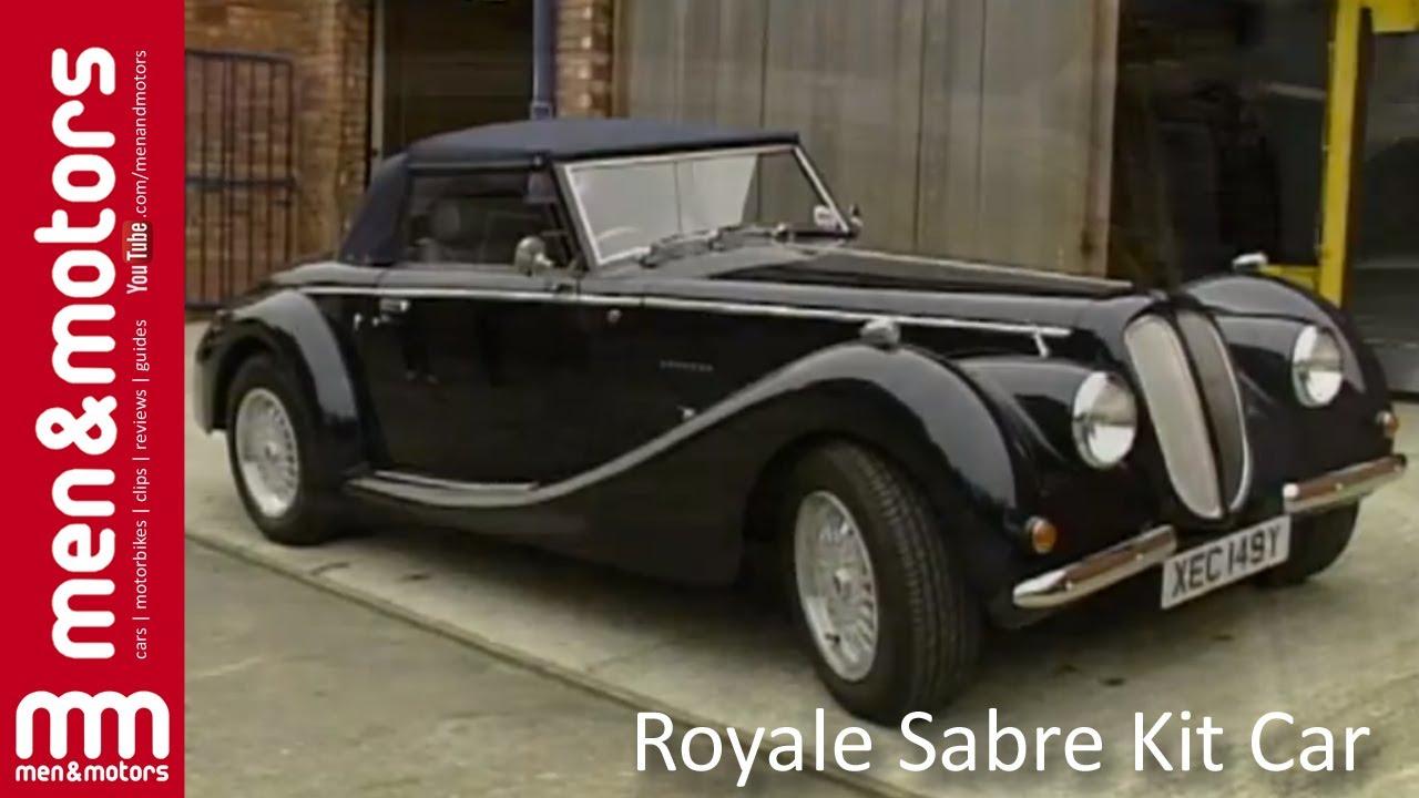 Royale Sabre Kit Car Youtube