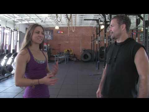 CrossFit South Bay - Torrance - Erika Gasztonyi Testimonial