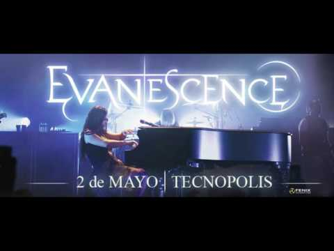 Evanescence - Bring Me To Life (Live at Tecnópolis, Buenos Aires, Argentina 2017) [Radio Broadcast]
