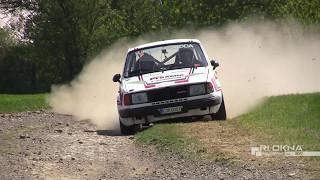 Rally Vyškov 2017 | 54 | Jiří Perník - Lukáš Votava