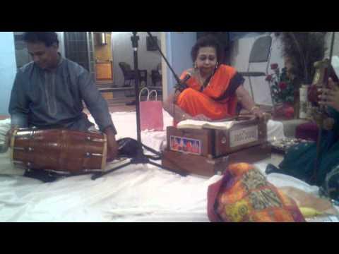 Shiva Patraju-Parents, Mom and Dad presents Grandma, Girlsin - Bhawani Maayi Aab Mohini