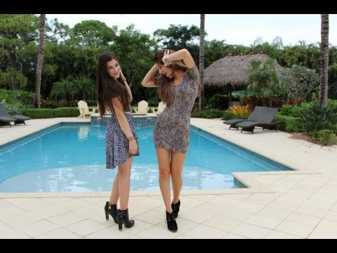 Kendall and Kylie Jenner Inspired Fashion!
