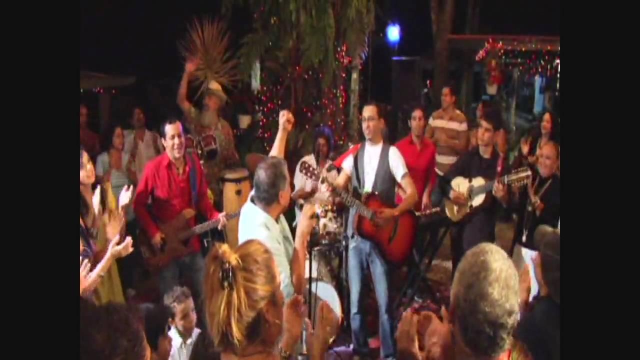"""Danny Rivera - """"Paz En La Tierra"""""""