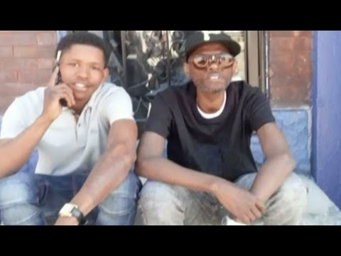 Police Fire 56 Shots Killing Father and Son - Kimani Johnson and Matthews Wood Jr.