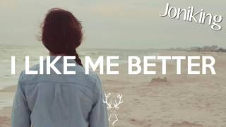 LAUV - I LIKE ME BETTER | 1 HOUR