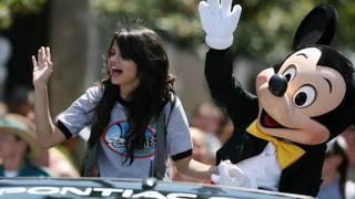 Selena gomez in the disney channel ...