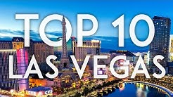 TOP 10 things to do in LAS VEGAS | City Guide