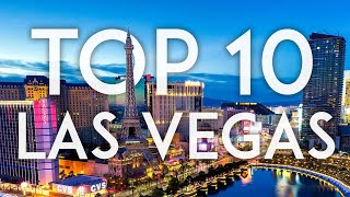 TOP 10 things to do in LAS VEGAS in 2019 | City Guide
