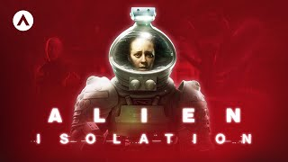The Curious History of Alien Isolation