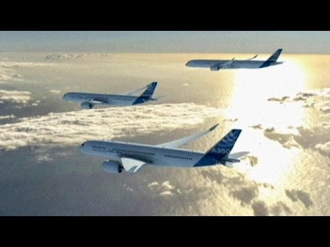 Airbus profits rise, will boost aircraft production - economy