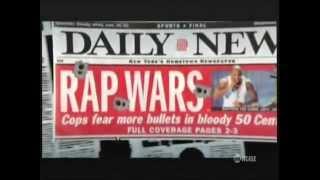 BLACK & BLUE: Hip Hop Cops