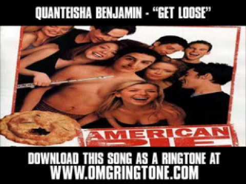 Quanteisha Benjamin  Get Loose  New  + Lyrics + Download