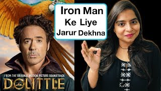 Dolittle Movie REVIEW | Deeksha Sharma