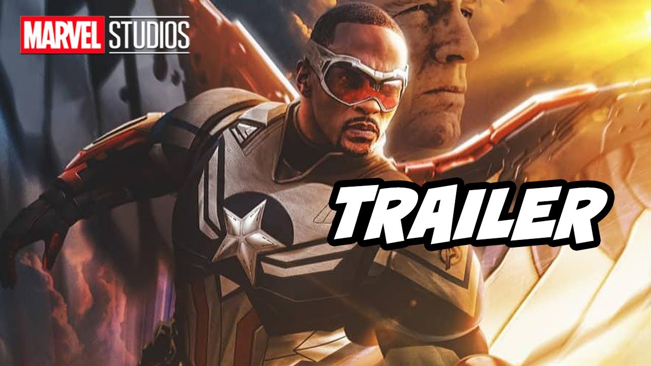 Download Falcon and Winter Soldier Episode 6 Finale Trailer - Post Credit Scene and Marvel Easter Eggs