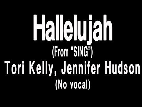 Hallelujah (From