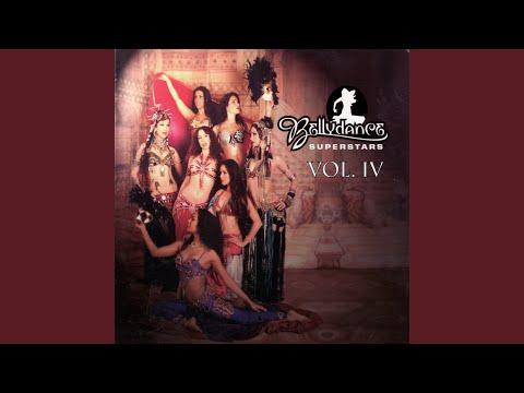 Drum Solo Wassan Pharaoun (Bonus Track)