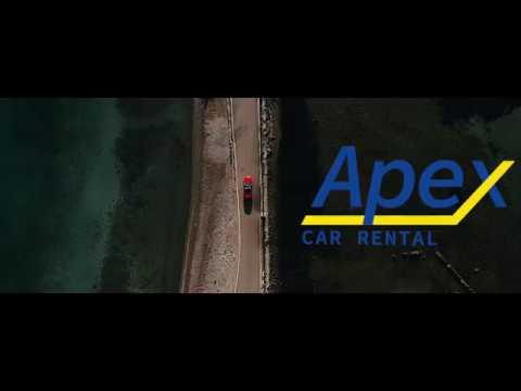 Rent A Car In Crete - Apex Car Rental
