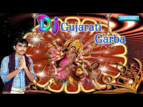 Jignesh Kaviraj Garba | Gujarati DJ Garba | Nonstop Garba | Full Audio Songs