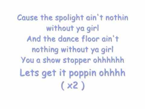 Gucci mane ft usher spotlight lyrics