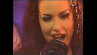 2 Fabiola -  Lift U Up (Live, Club Rotation) (1997)