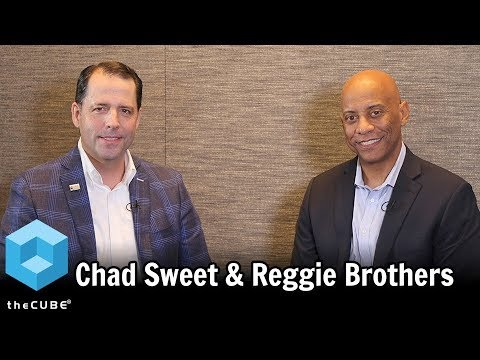 Chad Sweet & Reggie Brothers , The Chertoff Group