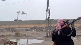 العراق: داعش على بعد 90 كيلومترا من العاصمة بغداد