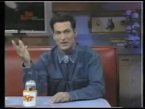 Joe Bob Briggs - Dolores Claiborne & The Kiss - MonsterVision and Last Call