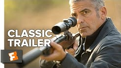 The American (2010) Official Trailer - George Clooney Movie HD