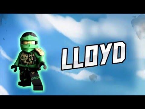 Lego ninjago meet lloyd season 6 fan made youtube - Lego ninjago 6 ...