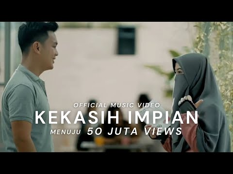 Natta Reza - Kekasih Impian [Official Music Video]