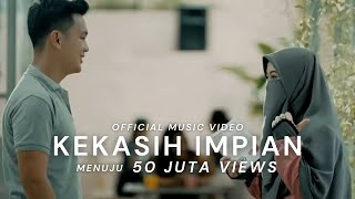 Natta Reza - Kekasih Impian / Official Music Video