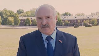 Лукашенко объяснил, почему не поехал в Польшу