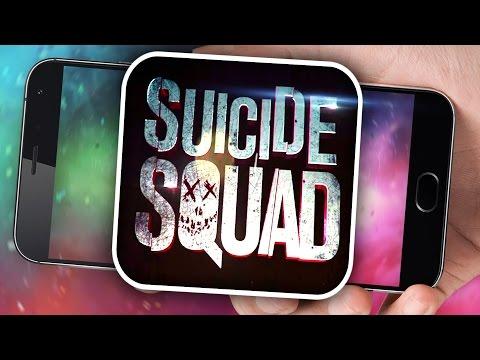 Отряд Самоубийц 5 Августа (2016) Трейлер №2