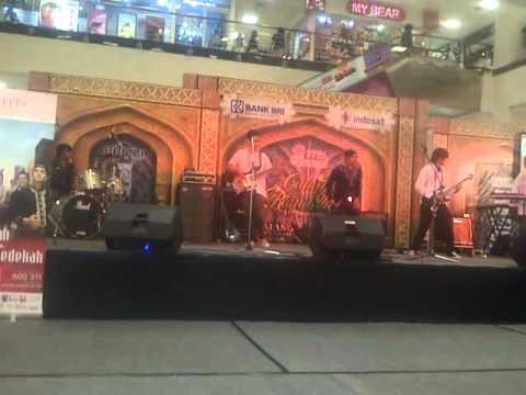 STAFA Band - Pintu Sorga + Lailatul Qadar (Song by GIGI)