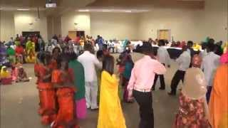 Farhiyo & Ali (Somalian Wedding in Denver) 2014 part 2