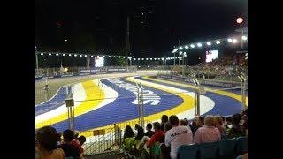Singapore Formula 1 2018 - Race Day