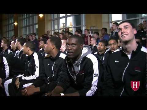 2012 NCAA Men