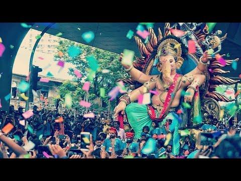 Bappa chalale ho |Dj Aman Remix |visarjan special | Remix Nation