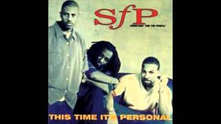 SFP - My Love Is The Shhh