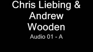 Chris Liebing & Andrew Wooden