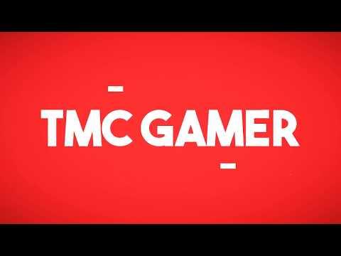 Tmc gamer channel INTRO!