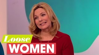 Kim Cattrall On A Sex And The City Reunion | Loose Women