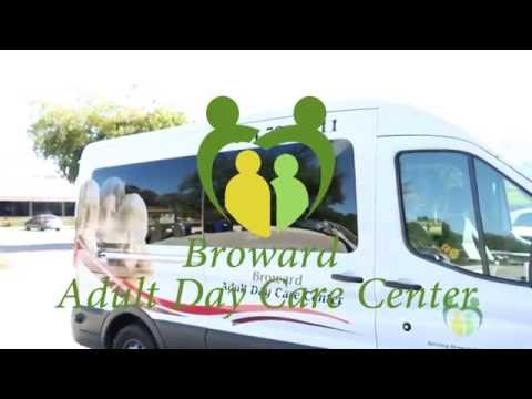 Broward Adult Day Care Center