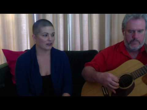 """Shadow On The Wall "",  Performed By Kelly Kish - Brandi Carlile Cover Stories Contest"