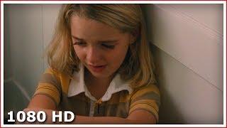 Мэри плачет из-за того, что Папа её не увидел   Одарённая (2017)