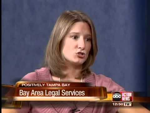 Positively Tampa Bay: Bay Area Legal Services