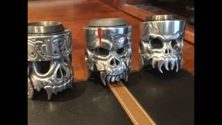 "Piston Shift Knobs For Sale Many More Designs On Face Book "" Car Trash To Creative Treasures """