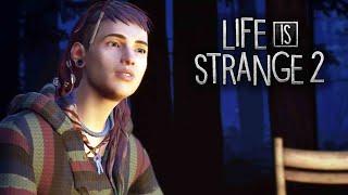 LIFE IS STRANGE 2 #14 - Trabalho Nada Agradável! (Gameplay Português PT-BR | Episódio 3: Wastelands)