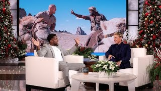 Download Kevin Hart Worked with a Problematic Camel Mp3 and Videos